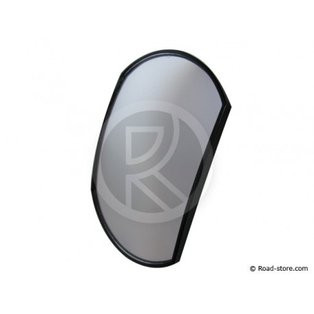 Mirror Convex for blind angle
