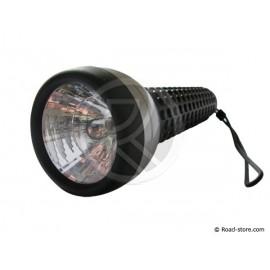 """Lampe de poche torche avec manche en picots """"xenon"""""""