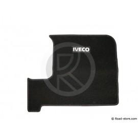 Carpet Middle IVECO STRALIS Black