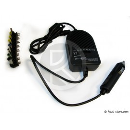 Charger PC 8 tips 24V 3300mA