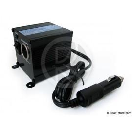 Spannungswandler 24/12V 10A MAX 120W