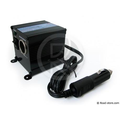 Voltage Reducer 24/12V 10A MAX 120W