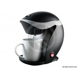 Electrical Coffee-maker 1 mug 12V 135W