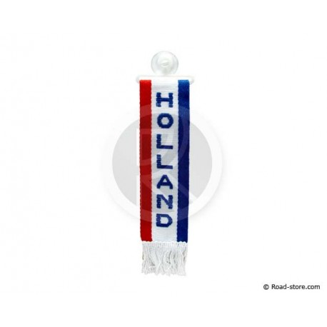 MINI-SCHAL HOLLAND 5 x 22 CM