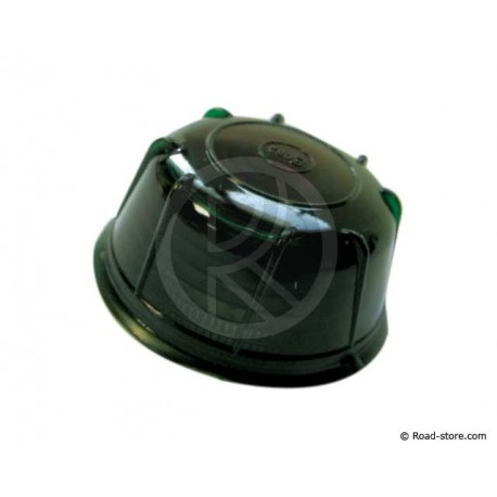 Ersatzglas Britax Grün