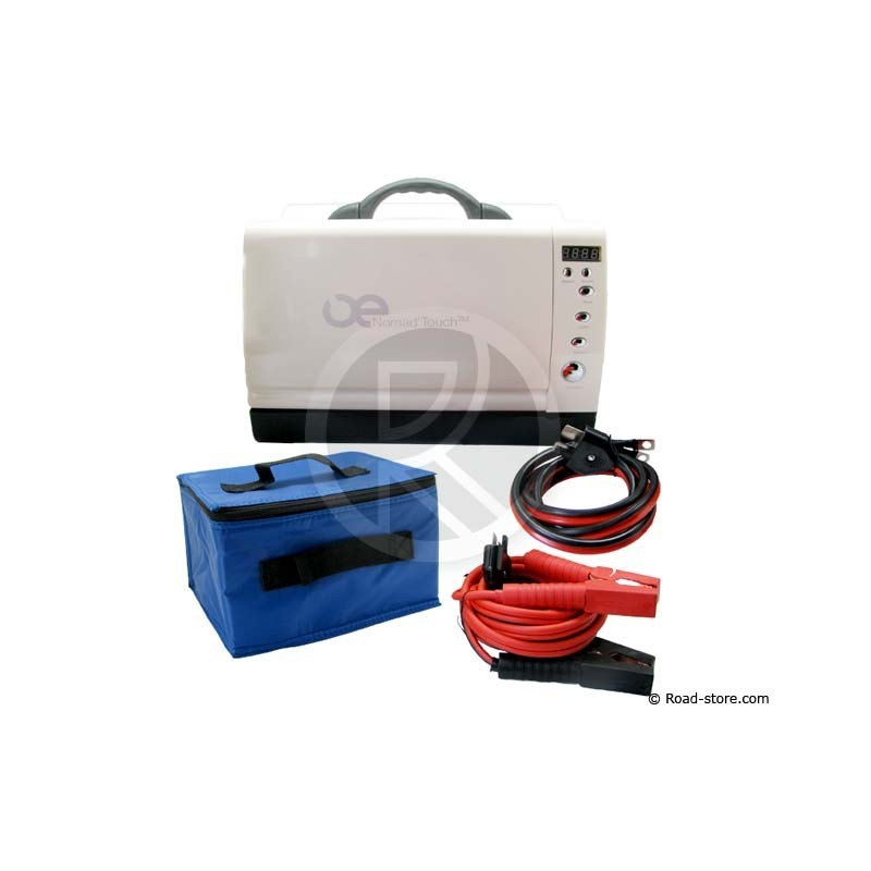 four micro ondes 7l 12v sac isotherme road store. Black Bedroom Furniture Sets. Home Design Ideas
