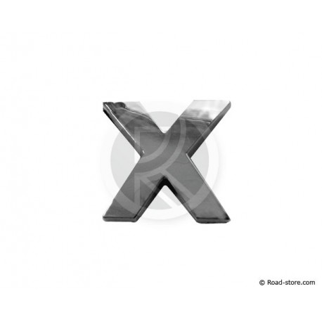 X CHROM 27mm