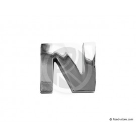 N CHROM 27mm