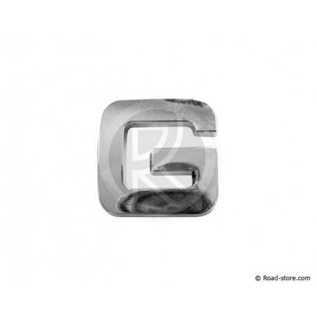 G CHROM 27mm