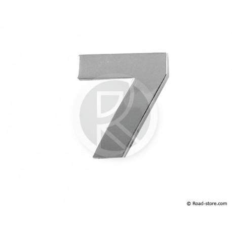 7 CHROME GM