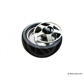 Ashtray wheel Small Model