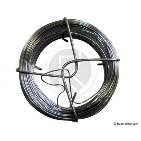 Eizendraht Rolle - 50 meters