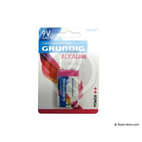 Batterie LR09 GRUNDIG BLISTER x 1