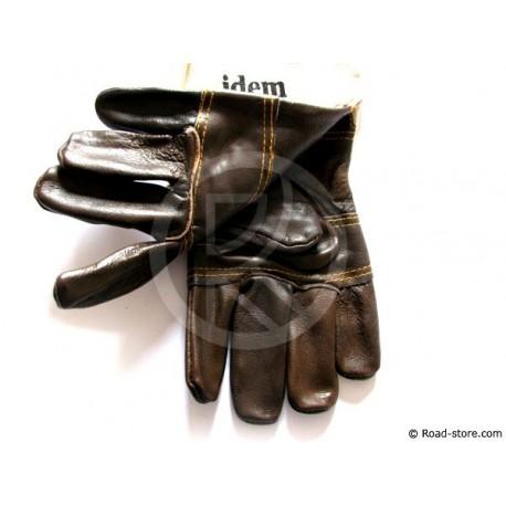 Handschuhe Größe 10