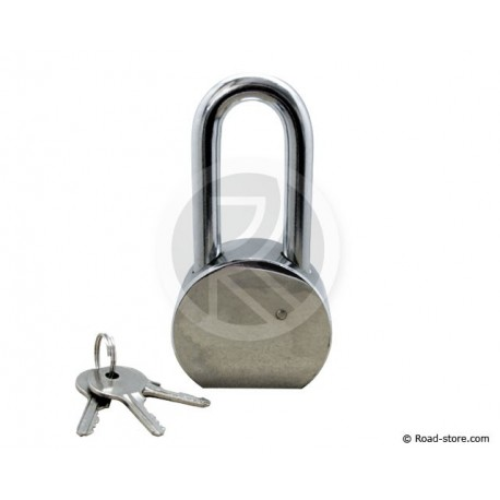 PADLOCK 63MM Special Container + 3 Key