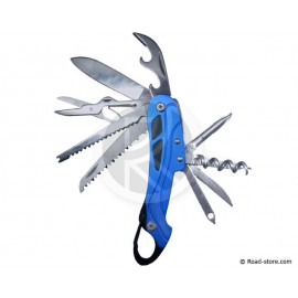 Swiss Army Knife 11 in 1