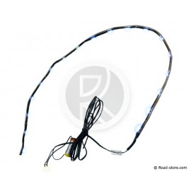 Universal headlight led string 12V - 50 cm