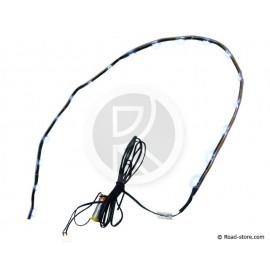 Contour headlight LEDS 12V 50cm white