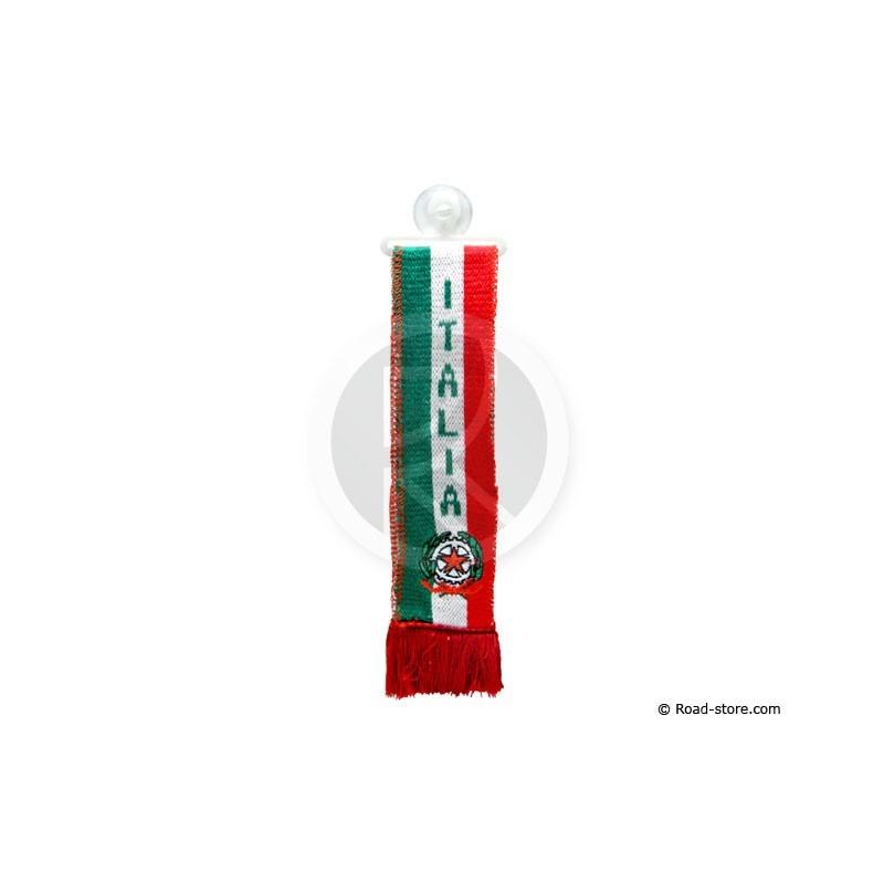 Mini scarf italy 6x27cm road store