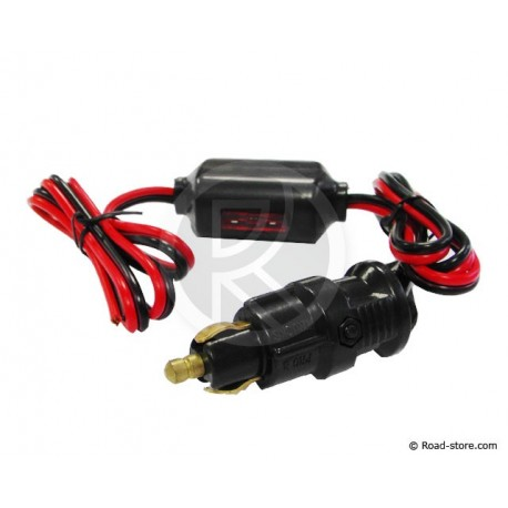 Universal precision plug PL 8A