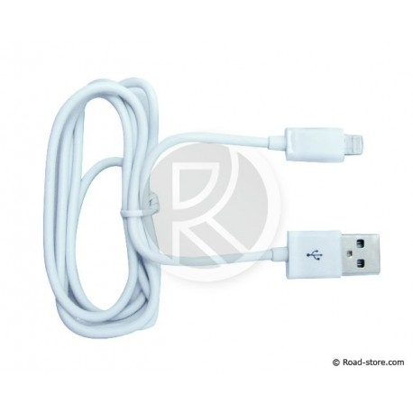 Cable Lightning to Port USB iPHONE 5 / iPAD 3...