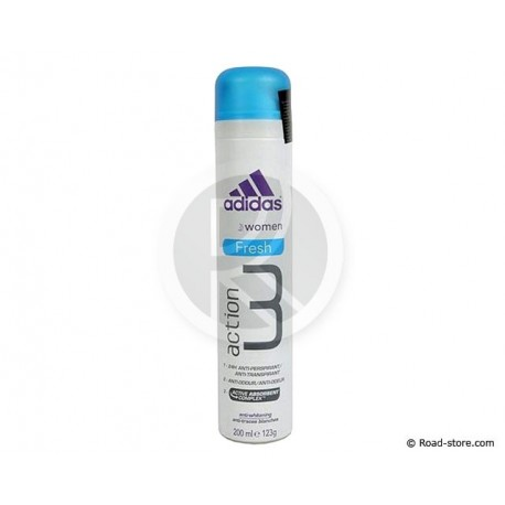"DEODORANT ADIDAS 200ML ""FRESH WOMEN"""