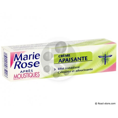 Mückenstich beruhigende Creme 50ML MARIE ROSE