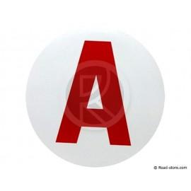 """Scheibe """"A"""" Magnetisch"""