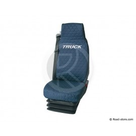 Universal Cover Blue for truck DAF
