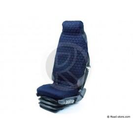 Universal Sitzbezüge Blau für Lkw