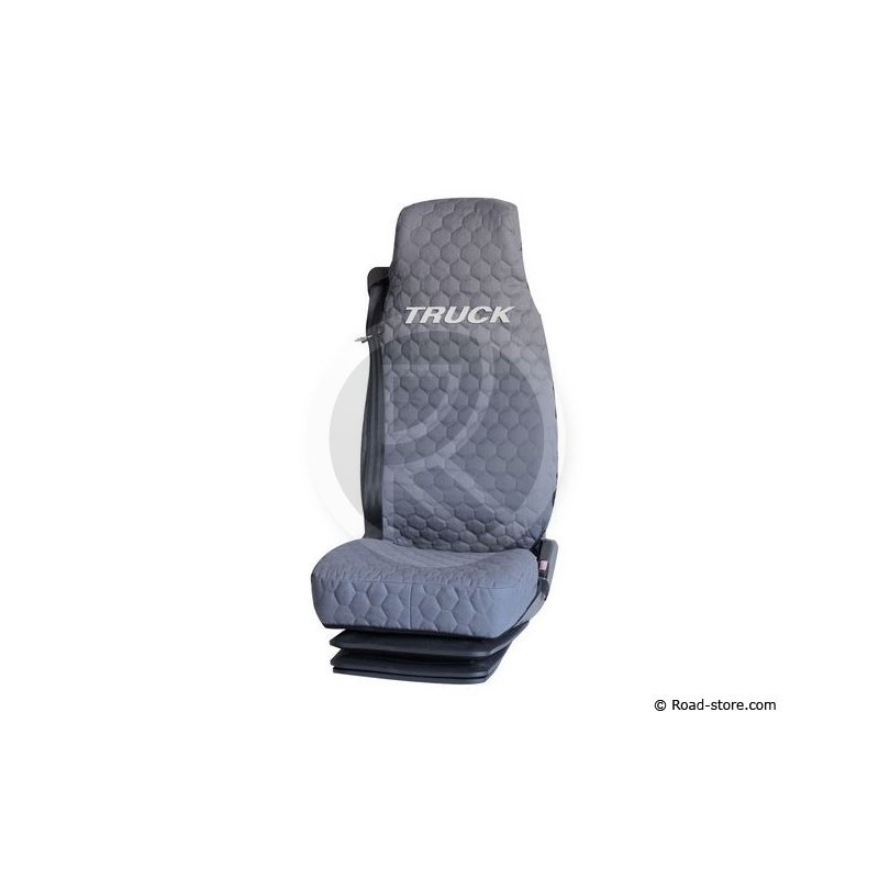 Housse universelle pour camion iveco gris road store for Housse universelle