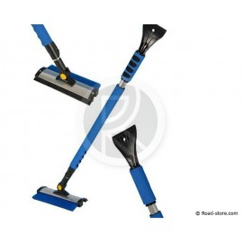 Telescopic Squeegee 3 in 1