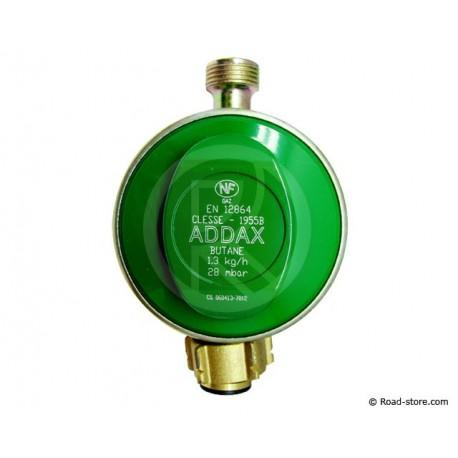 Gasdruckregler für butane