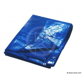 Tarpaulin water proof woven 2x3m