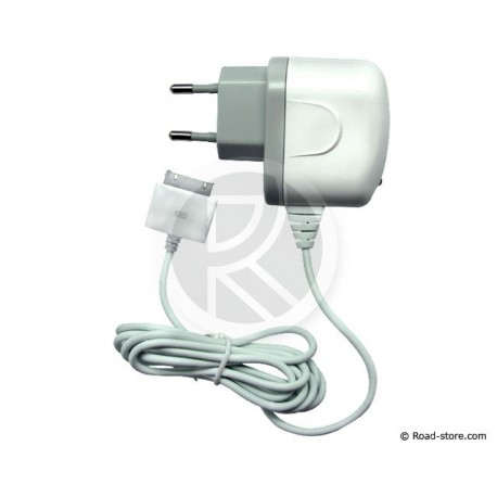 Charger iPhone, iPod, iPad, iTouch 220V
