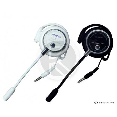 Freisprechbetrieb Kopfhörer iPHONE 3G / 3GS