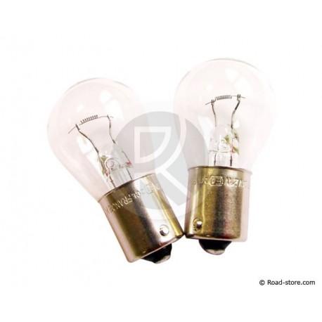 Bulb BAY15D 24V 21/5W x2 (PHILIPS)