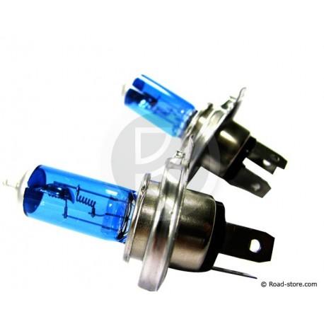 """Bulbs H7 """"XENON BLUE"""" 12V 55W x2"""