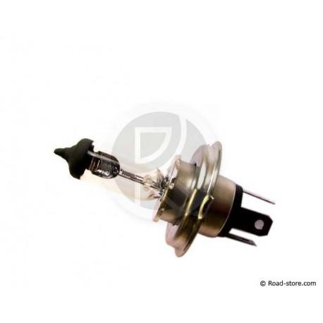 AMPOULE H4 24V 75/70W S/ BLISTER