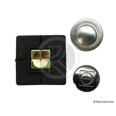 Magnetic holder for mobile phone MAGN FIX LINE
