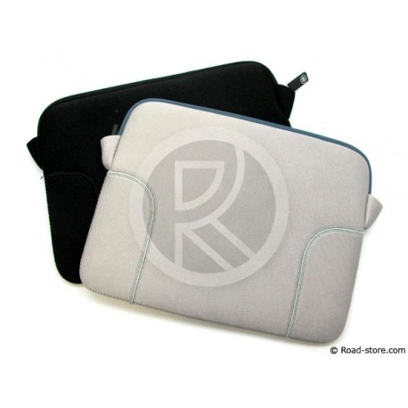 "Protection Cover FOR PC 9.1"" Silver or Black"