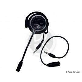 Headset handsfree for smartphones