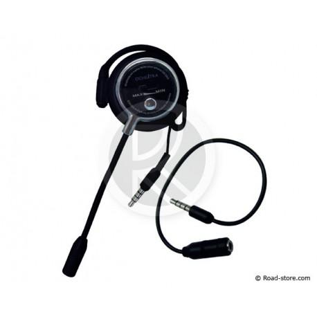 Freisprechbetrieb Kopfhörer für Smartphones