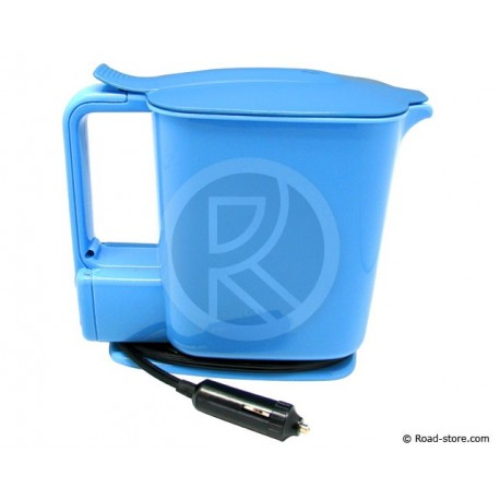 Wasserkocher Aqua Mobile - 24V DC 300 W - 1L- Blau