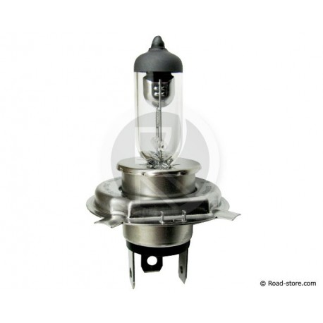 AMPOULE H4 12V 60/55W (PHILIPS)