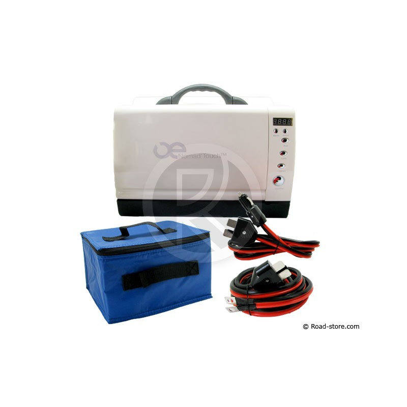 Four micro ondes 7l 24v sac isotherme road store for Nettoyage four micro ondes