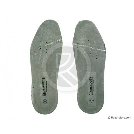 Sole Safety Sandals Size 44