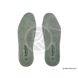 Sole safety sandals size 42