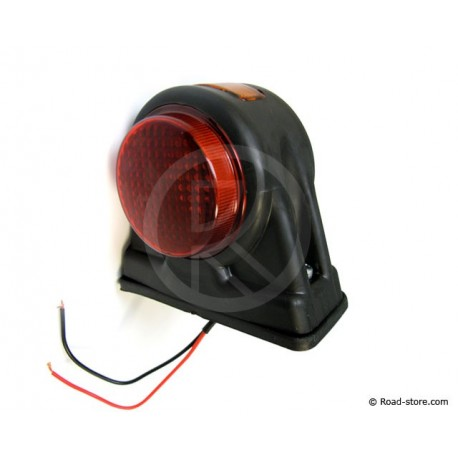 3 in 1 Rubber Marker Light