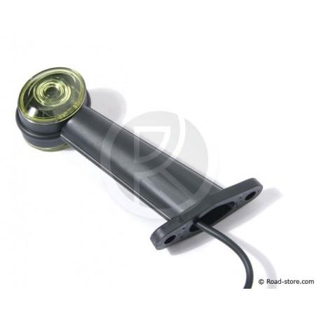 LED-Umriss-Stableuche - 23 cm 24 Volt DC